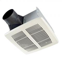 110 CFM 3.0 Sones Bathroom/Ventilation Fan