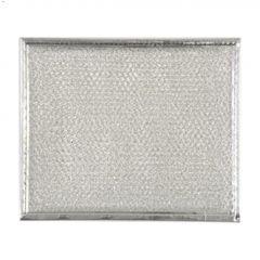 RF48A Aluminum 1-Piece Range Hood Filter