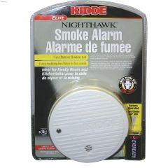 12.5 cm 9V Battery Operated Smoke Alarm