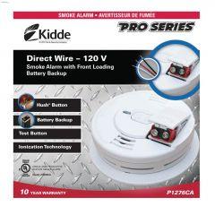 120VAC Hardwire Smoke Alarm