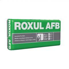 """48"""" x 16"""" x 6"""" Steel Stud Acoustical Fire Insulation Batt"""