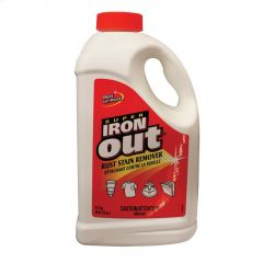 5 lb Clear Rust & Stain Remover
