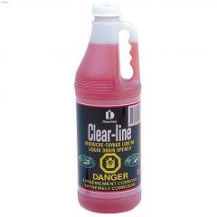 Clear-Line Sanfax 1 L Drain Opener