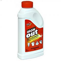 28 oz Clear Rust & Stain Remover