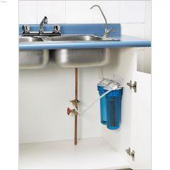 0.75 GPM Undersink Drinking Water Filter System