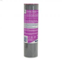Chemical And Chlorine Reduction Filter Cartridge