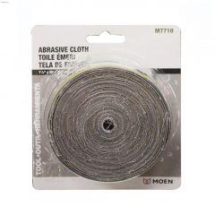 "M-Line 1-1/2"" x 30' Abrasive Cloth"