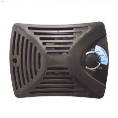 750 Sq-ft 75 CFM Garage & Multipurpose Ventilation System