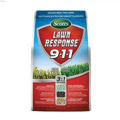 8 kg Lawn Response 9-1-1\u2122