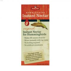 8 oz Instant Hummingbird Nectar Dry Mix