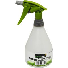 0.5 L Trigger Pressure Sprayer