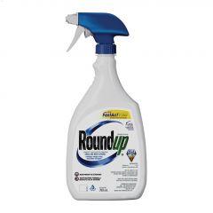 Roundup RTU Grass & Weed Killer 709 mL