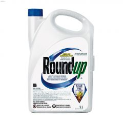 Roundup RTU Grass & Weed Killer 5 L