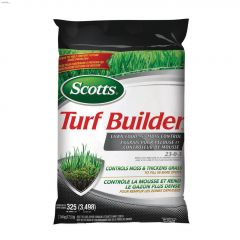 7.94 kg Scotts Turf Builder Moss Control