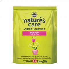 1.36 kg Miracle-Gro Natures Care Organic Bone Meal