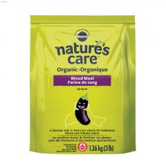 1.36 kg Miracle-Gro Natures Care Organic Blood Meal