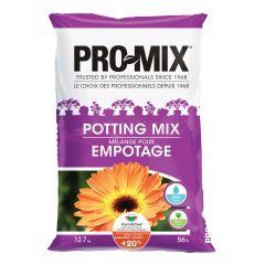 56.6 L Pro-Mix MycoActive Potting Mix