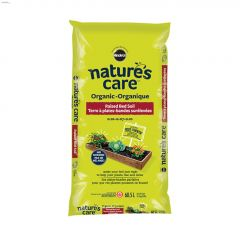 42.5 L Nature's Care Organic Raised Bed Soil