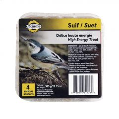 345 g Suet - High Energy Treat