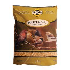 2 kg White Millet