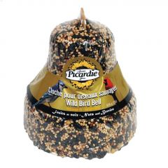 454 g Fruit & Nut Wild Bird Bell