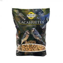 2 kg Peanuts