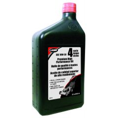 32 oz/946 mL High Performance 4-Cycle Oil