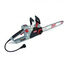 "Powersharp 18"" Electric Powered Chainsaw"