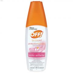 Off! Familycare 175 mL 2 hr Insect Repellent Spray