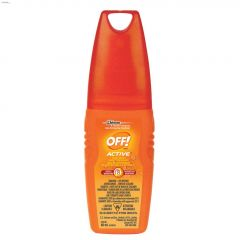 Off! Active 85 mL Insect Repellent Spray