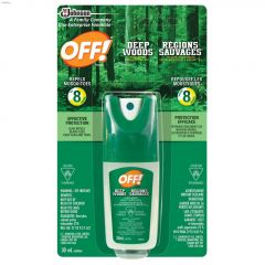 Off! Deep Woods 30 mL Insect Repellent