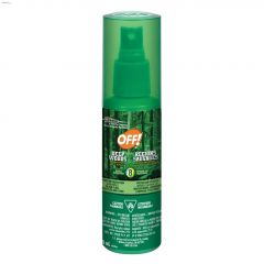 Off! 100 mL Deep Woods Insect Repellent Pump Spray