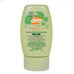 Off! Familycare 118 mL Botanicals Insect Repellent Lotion