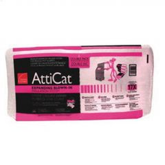 AttiCat 35 lb Pink Expanding Blown-In Insulation System