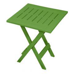 Folding Patio Side Table