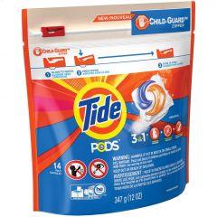 347g Liquid Laundry Detergent Pods