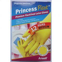 Latex Premium Gloves