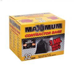 Contractor Bag-32/Pack