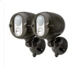 200 Lumens Wireless LED Spotlight
