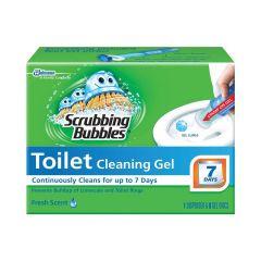 Toilet Cleaning Gel