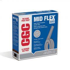 Mid Flex 300 Drywall Corner Tape