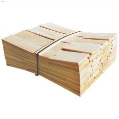 Utility Grade Cedar Shingles