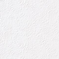 Swirl Paintable Wallpaper