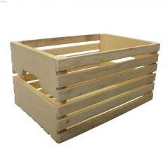 Spruce Crate