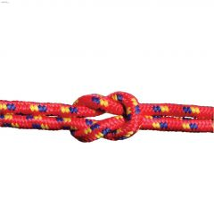 "3/8"" x 100' Braided Poly Rope"