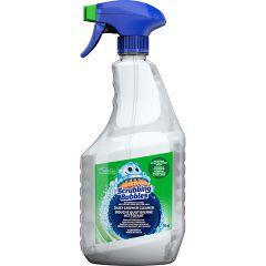 Scrubbing Bubbles Bathroom Care