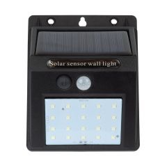 Motion Activated Outdoor LED Light