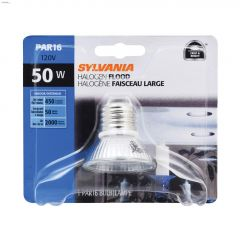 50W Halogen Par16 Bulb