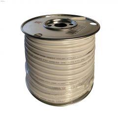 75m 14/2 White Wire
