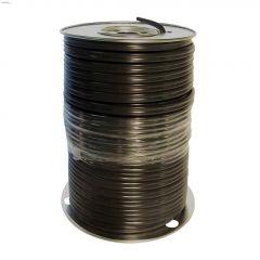 75m 14/2 Black Wire
